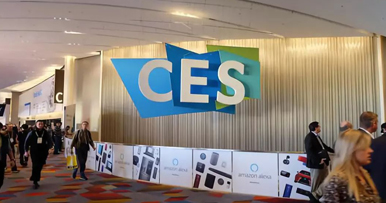 CES2019 | GVS,Debut at the global technology event